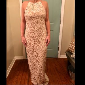Badgley Mischka Dresses - Formal dress